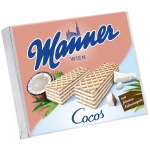 Manner Schnitten Cocos 75g