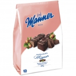 Manner Schnitten Haselnuss Mignon 400g