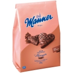 Manner Herzen Rum Trüffel 300g