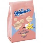Manner Zartwaffeln Milch-Vanille