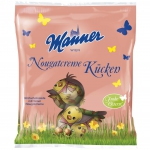 Manner Nougatcreme Kücken