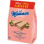 Manner Schnitten Original Neapolitaner 400g + 100g gratis