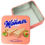 Manner Original Neapolitaner Dose