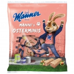Manner Manni's Oster-Minis