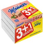 Manner Schnitten Original Neapolitaner 3+1 gratis