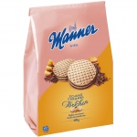 Manner Törtchen Schoko Caramel 400g
