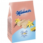Manner Schnitten Vanille 400g