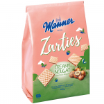 Manner Zarties Creamy Nougat 200g