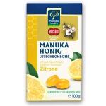 Manuka Honig Lutschbonbons Zitrone