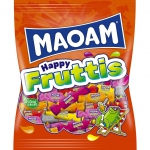 Maoam Happy Fruttis 175g
