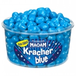 Maoam Kracher blue Dose
