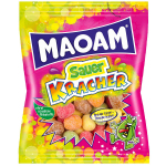 Maoam Sauer Kracher 175g