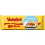Marabou Big Taste Creamy Biscuit