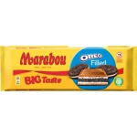 Marabou Big Taste Oreo Filled