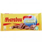 Marabou Crisp! 185g