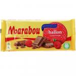 Marabou hallon 185g
