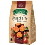 Maretti Bruschette Tomato, Olives & Oregano
