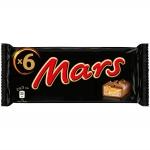 Mars 6er Multipack