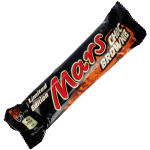 Mars Choc Brownie 51g