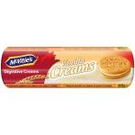 McVitie's Digestive alla Vaniglia Creams