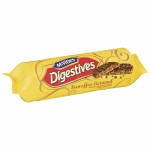 McVitie's Digestive Banoffee Caramel 267g