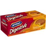 McVitie's Digestive Chocolate Caramels