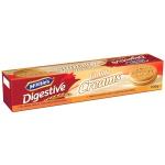McVitie's Digestive Vanilla Creams