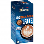 Meßmer Bio Masala Chai Latte 6er