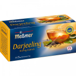 Meßmer Darjeeling 25er