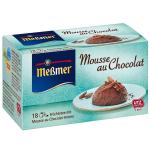 Meßmer Mousse au Chocolat 18er