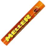 Meller Caramel Chews 6x38g