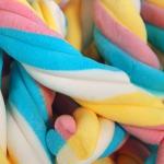 Mellow Mellow Regenbogen-Speckseile 1kg