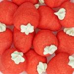 Mellow Mellow Riesen-Erdbeeren