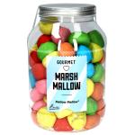 Mellow Mellow Speckbälle bunt 720g