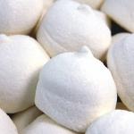 Mellow Mellow Speckbälle weiß 1kg
