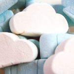 Mellow Mellow Wolken 1kg