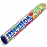 mentos Fruit 8x14er Jumbo-Rolle