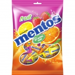 mentos Fruit Single 500g