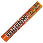 mentos Jumbo-Rolle Choco & Caramel 6x38g