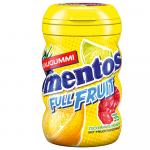 mentos Kaugummi Full Fruit zuckerfrei 35g