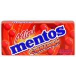 mentos Mini Cinnamon