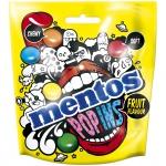 mentos Popins Fruit 170g
