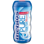 mentos Pure Fresh Fresh Mint zuckerfrei 15er