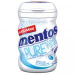 mentos Pure White zuckerfrei 35er
