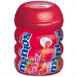 mentos Squeez Erdbeere