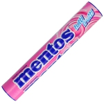mentos Tutti Frutti 8x14er Jumbo-Rolle