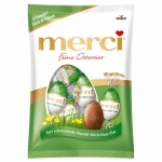 merci Feine Ostereier Mandel-Milch-Nuss