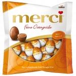 merci Feine Ostergrüße Edel-Nougat