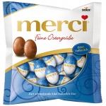 merci Feine Ostergrüße Edel-Vollmilch