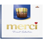 merci Finest Selection Helle Vielfalt 250g